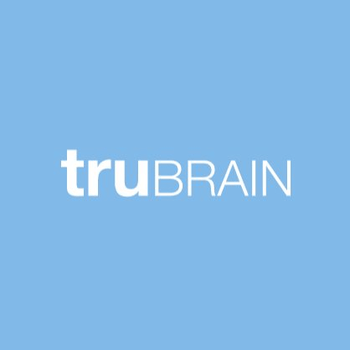 Trubrain Logo