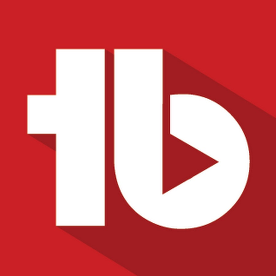 Tube Buddy Logo