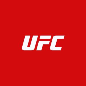 UFC.TV Logo