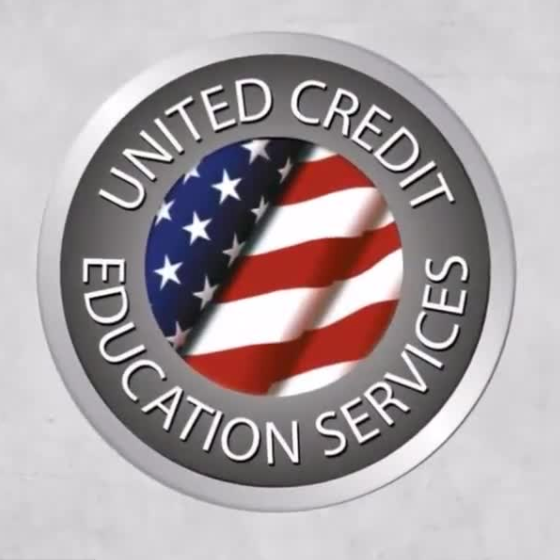 United Credit Education Services Logo
