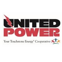United Power Cooperative Logo