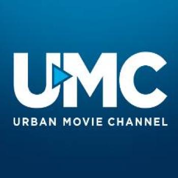 Urban Movie Channel Logo