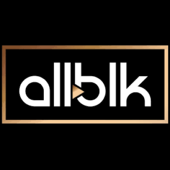 ALLBLK Logo