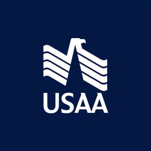 USAA Insurance Premium Logo