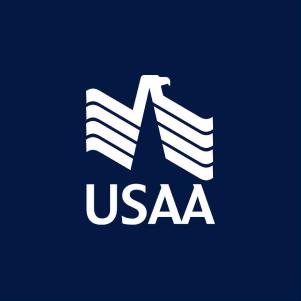 USAA P&C Premium Logo