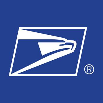 USPS PO Boxes Online Logo