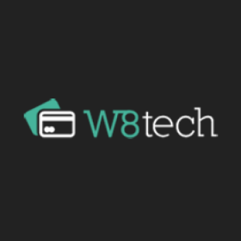 W8tech Logo