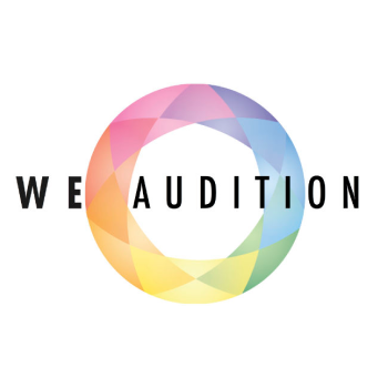 WeAudition Logo