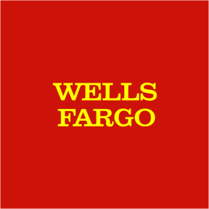 Wells Fargo Quicken Online Banking Fee Logo