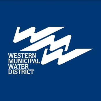 Western Municipal Water Service Logo
