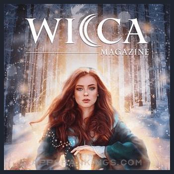 Wicca Magazine Logo