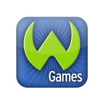 WildTangent Logo