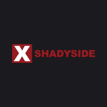 X Shadyside Logo