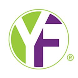 YouFit Health Club Logo