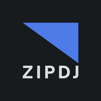 zipDJ Logo