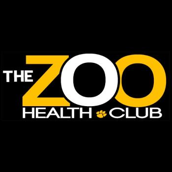 Zoo Fitness Logo
