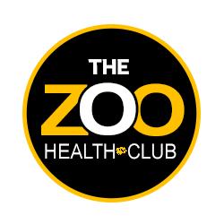 The Zoo Health Club Logo