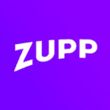 Zupp Logo
